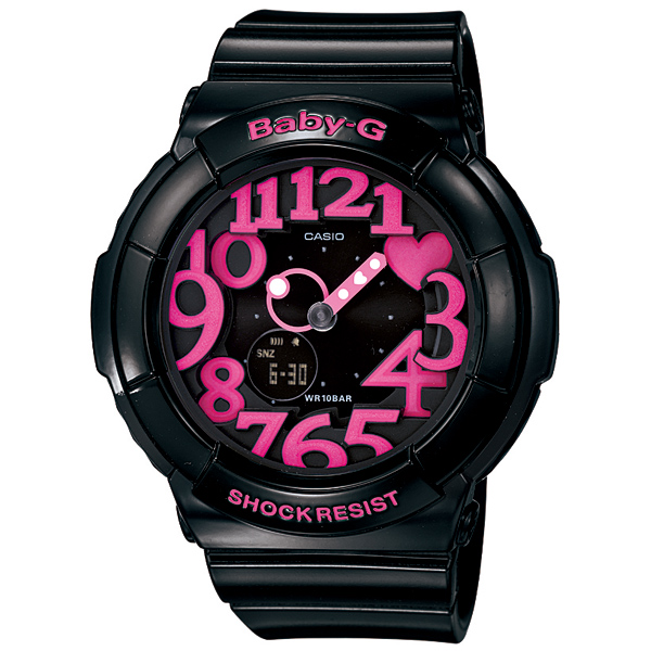Neon Dial SERIES