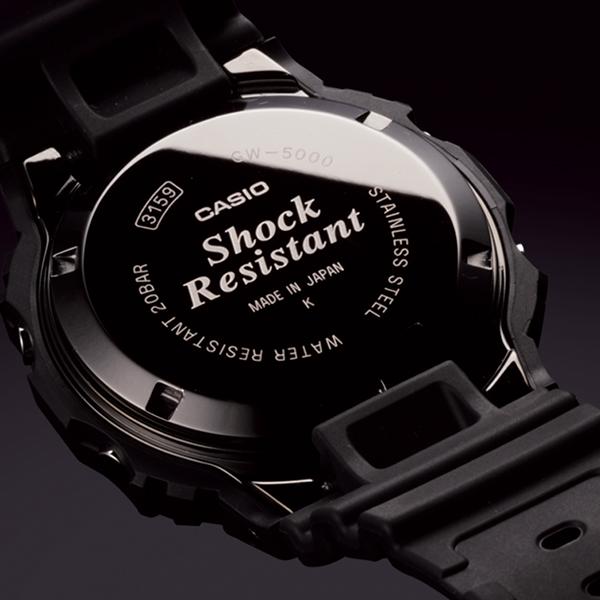 5096f5f684 カシオ公式通販】GW-5000-1JF|Gショック