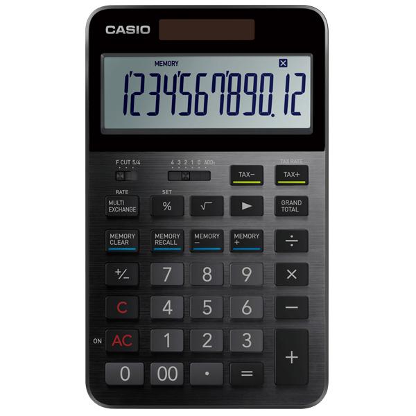 プレミアム電卓 S100