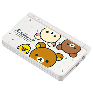 129【加工商品】XD-SX3800WE_C_rk_hl(リラックマ Happy life with Rilakkuma)