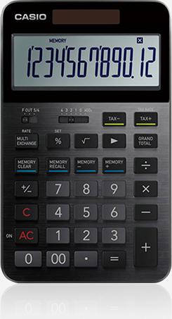 カシオ通販 カシオプレミアム電卓 s100